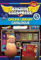 online library catalog