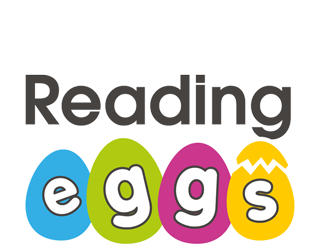 Reading Eggs logo