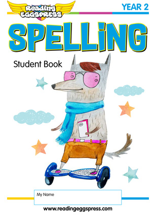 free homeschool resources for year 2 spelling