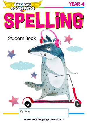 free homeschool resources for year 4 spelling