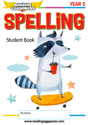 free homeschool resources for year 5 spelling