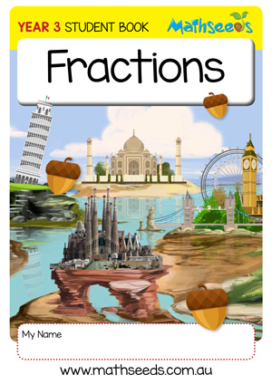 Fractions Year 3
