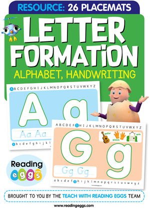 free homeschool resources for handwriting