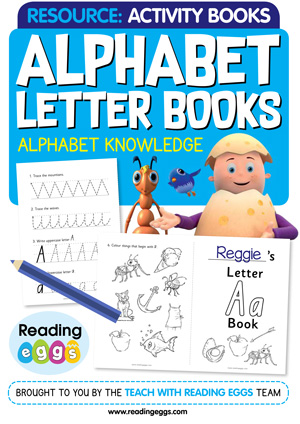 free homeschool resources for letters and alphabet