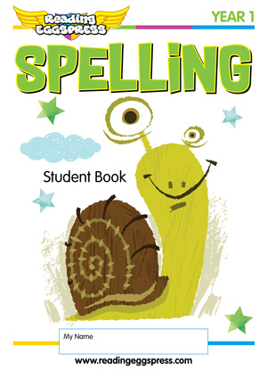 free homeschool resources for Year 1 spelling