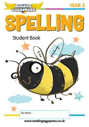 free homeschool resources for Year 3 spelling