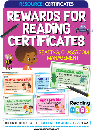 free home education resources for reading