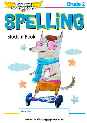 free homeschool resources for grade 2 spelling