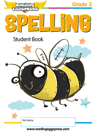 free homeschool resources for grade 3 spelling