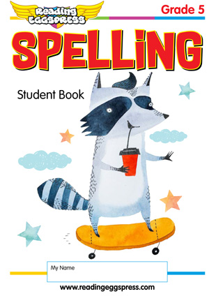 free homeschool resources for grade 5 spelling