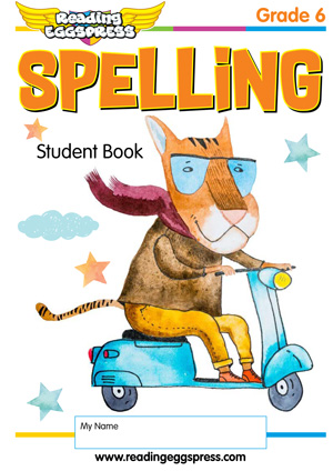 free homeschool resources for grade 6 spelling